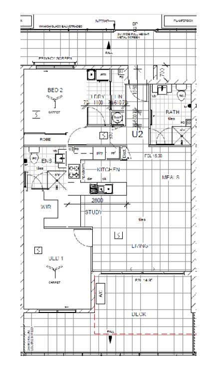 125 main st apartment 4 beenleigh australian property agency for 125 court street floor plans